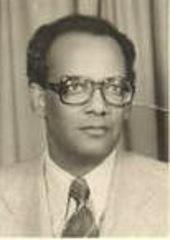 Khalil Osman
