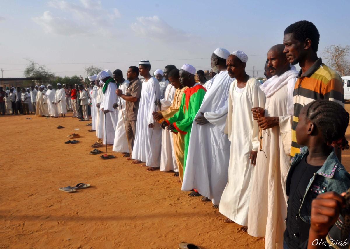 Sufism in Sudan