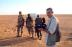 George Clooney in Darfur in 2006. Source: Cincinnati.com