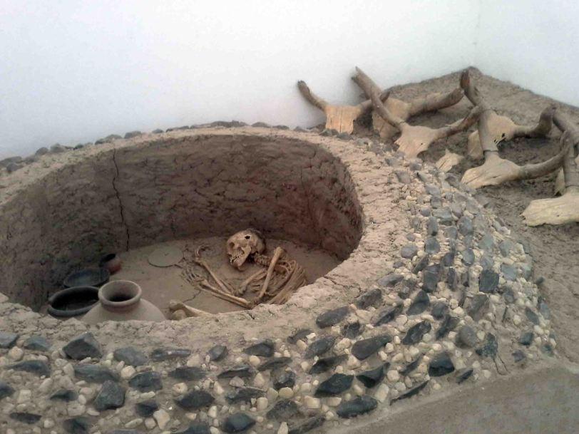 Dongla burial