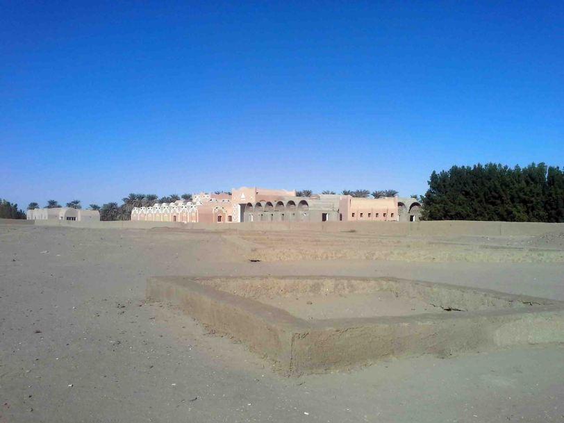Kerma Museum
