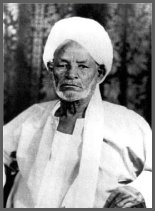 Babikir Badri
