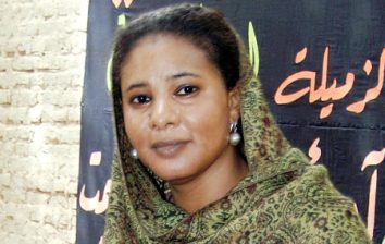 Lubna Hussein