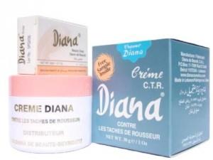 Diana Skin Whitening Cream
