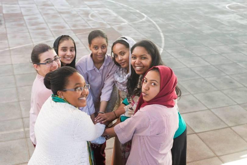 Al Sudaniya Mentoring ASM group circle