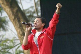 Ramey Dawoud Singing