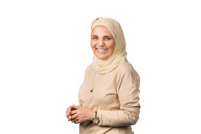 Dr Sarra Tlili