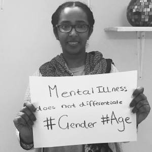 Gender-age